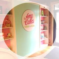 Amy Cakes : Cakes & More